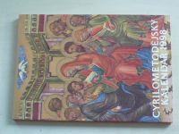 Cyrilometodějský kalendář (1998)
