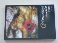 Cyrilometodějský kalendář 2006
