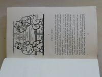 Hašek - Osudy dobrého vojáka Švejka za světové války I.-IV (1959) 2 svazky