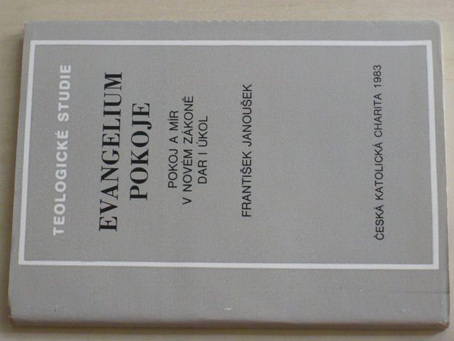 Janoušek - Evangelium pokoje (1983)
