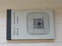 Edmund Huserl - Karteziánské meditace (1968)