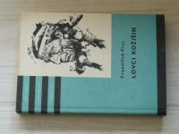 KOD 115 - Flos - Lovci kožišin (1970) il. Burian