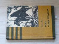 KOD 34 - May - Duch Llana Estacada (1966)