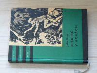 KOD 63 - Gunn - Chatrč v horách (1963)