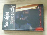 Blandford - Nacistické tajné služby (2003)