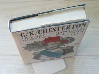 Chesterton - Létající hospoda, Napoleon z Notting Hillu (1975)