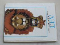 Chotomská - Leonek a lev (1982)