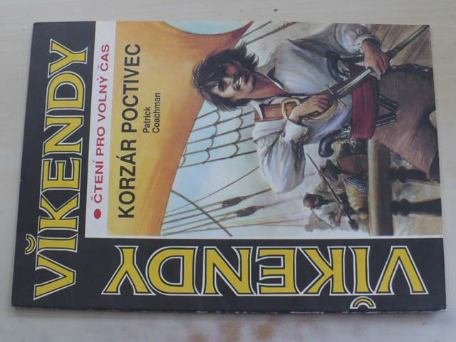 Coachman - Korzár poctivec (1991)