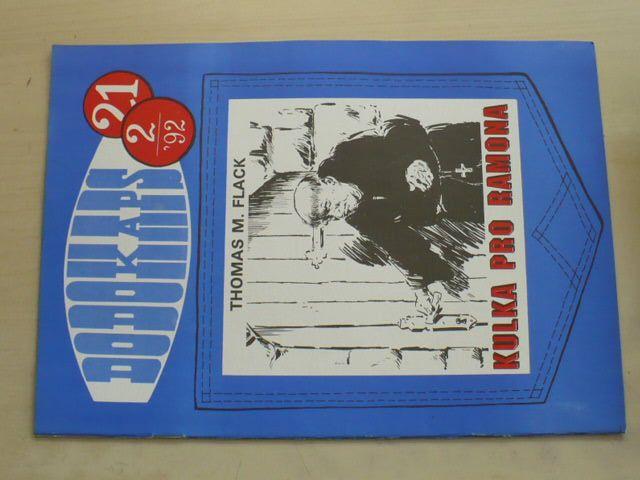 Dodokaps 21 - Flack - Kulka pro Ramona (1992)