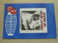 Dodokaps 23 - Millan - Great Bend se brání (1992)