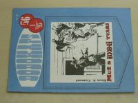 Dodokaps 56 - Camari - Muž s dvojí tváří (1995)