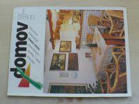Domov 1-12 (1995) ročník XXXV.