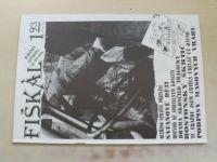 Fiškál 1 (1993) ročník IV.