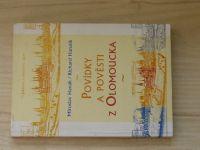 Hanák, Hanzlík - Povídky a pověsti z Olomoucka (1999)