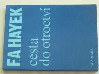 Hayek - Cesta do otroctví (1990)