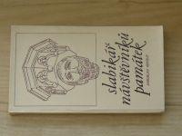 Herout - Slabikář návštěvníků památek (1980)