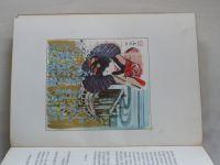 Hloucha - Sakura ve vichřici - Útržek deníku z cesty po Japonsku (1932)