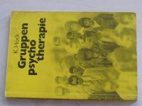 Höck - Gruppenpsychotherapie (1976)