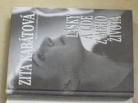 Kabátová, Formáčková - Lásky a lidé z mého života - Memoáry slavné české filmové legendy (2006)