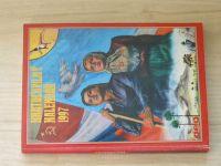 Kratochvilný kalendář 1997 - Moravskoslezský
