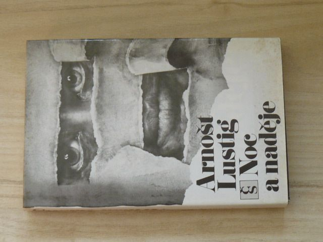 Lustig - Noc a naděje (1992)