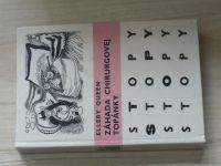 Queen - Záhada chirurgovej topánky  (1974) slovensky, ed. STOPY