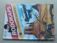 Rodokaps 12 - Boeters - Spoutaný kraj (1992)
