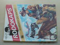 Rodokaps 9 - Kildare - Nevada Jim (1992)