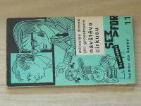 Šimek, Grossmann - Návštěva cirkusu - Humor do kapsy 11  (1976)