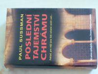 Sussman - Poslední tajemství chrámu (2005)