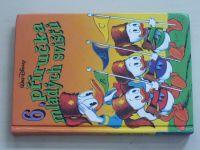 6. příručka mladých svišťů (1995)