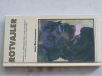 Blackmoreová - Rotvajler (1996)
