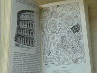 Cesty po Římě - sestavil Jan Ryska (Řím 1991)