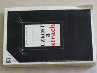 Drvota - Úzkost a strach (1971)