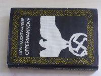 Feuchtwanger - Oppermannové (1973)