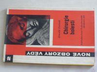 Jirásek - Chirurgie bolesti (1959)