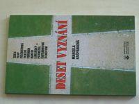 Kašpárková - Deset vyznání (1995)