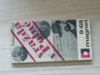 Magnet 9/68 - Černý - Vražda v Polné (1968)