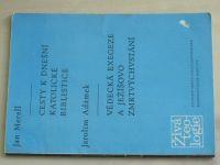 Merell - Cesty k dnešní katolické biblistice, Adámek - Vědecká exegeze (1971)