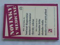 Novinky v medicíně 2 - Fabián - Současné diagnostické možnosti u ischemické choroby srdeční (1973)