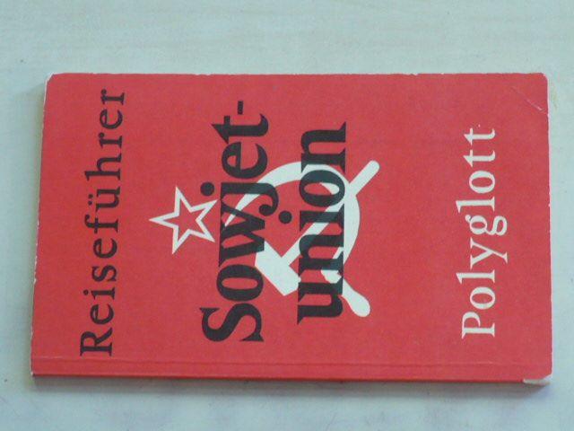 Polyglott - Reiseführer - Sowjetunion (1971)