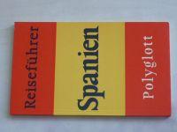 Polyglott - Reiseführer - Spanien (1968)