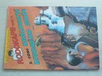 Rodokaps 16 - Cone - Království divokého muže (1993)