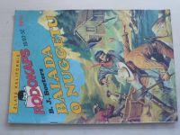 Rodokaps 18 - Boeters - Balada o nuggetu (1993)
