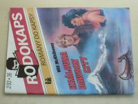 Rodokaps 2 - McKhiboney - Královna Dawson City (1993)