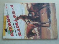 Rodokaps 6-7 - Danda - Sladká Sue I.-II. (1994) 2 sešity