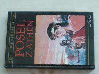Weulersseová - Posel z Athén (1995)