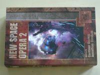 Dozois, Strahan - New Space Opera 2 (2010)