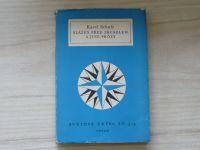 Karel Schulz - Blázen před zrcadlem a jiné prózy (1966) Světová četba sv.374