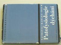 Navrátil - Patofysiologie dýchání (1966)